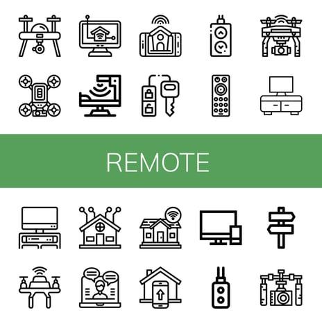 Remote Control for Smart Home_1080x1080