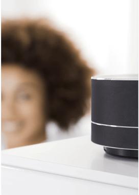 Smart Speaker 2