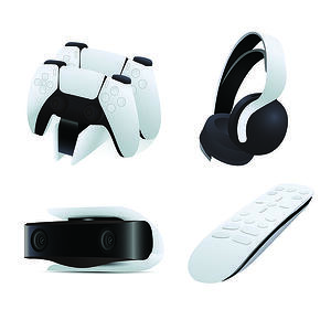 console-game-accessories