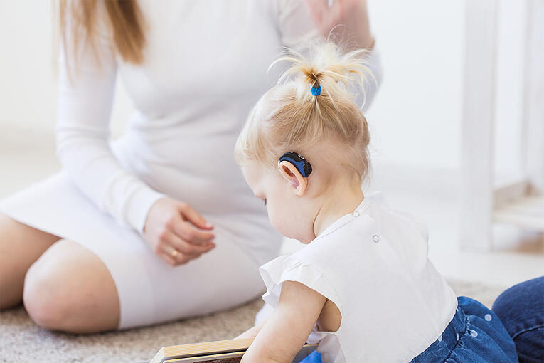 toddler-child-wearing-a-hearing-aid